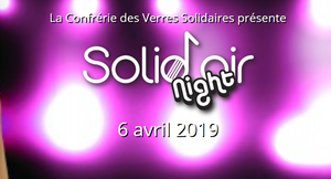 "]The April 6 ""Solidair Night"