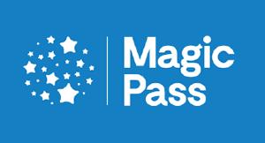 Magic Pass est un abonnement utilisable dès l'ouverture estivale des stations en mai jusqu'à la fin de la saison hivernale qui suit et offre un libre accès sans restriction à toutes les installations des partenaires.